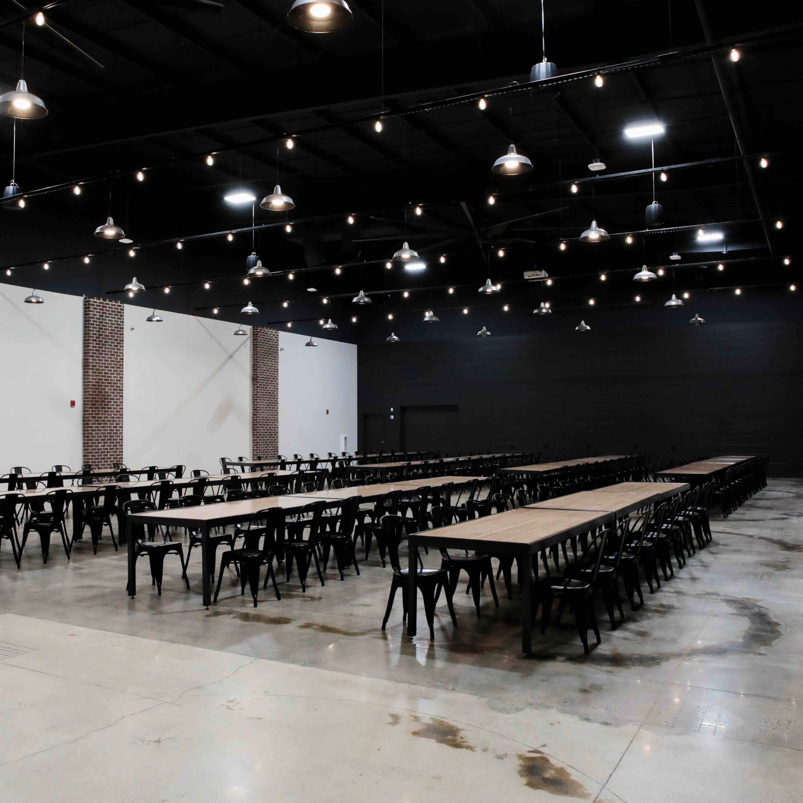 Event Space in Clarksville TN